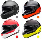 CASQUE MODULABLE SCHUBERTH C4 PRO SWIPE