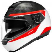 CASQUE MODULABLE SCHUBERTH C4 PRO CARBON DELTA