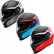 CASCO SCHUBERTH S2 SPORT RUSH
