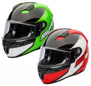 CASCO SCHUBERTH SR2 WILDCARD