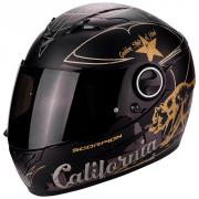 CASCO SCORPION EXO-490 GOLDEN STATE