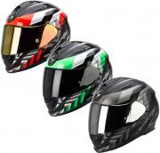 CASCO SCORPION EXO-510 AIR SCALE