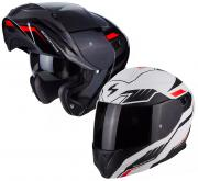 CASCO MODULARE SCORPION EXO-920 SHUTTLE