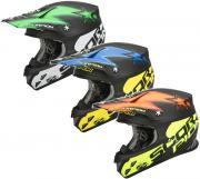 CASCO CROSS SCORPION VX-20 AIR MAGNUS