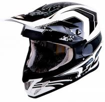 CASCO CROSS / ENDURO SCORPION VX-20 AIR QUARTZ