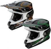 CASCO CROSS SCORPION VX-20 AIR WHOOPS