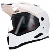 CASCO TRAIL SHIRO MX-313 DUAL SPORT