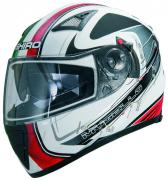 CASQUE SHIRO SH-3700 GP MUGELLO