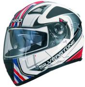 CASCO SHIRO SH-3700 GP SILVERSTONE