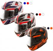 CASQUE SHIRO SH-715 AUSTIN