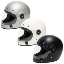 CASCO SHIRO SH-801 - (CAFE RACER CUSTOM VINTAGE)