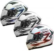 CASQUE SHIRO SH-821 ACTION