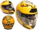 CASCO HJC CS12N TIGRETON