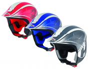 CASCO TRIAL SHIRO SH-65 K2 GRAPHIC