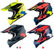 CASCO CROSS VEMAR TAKU BLADE
