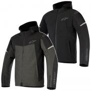 CHAQUETA ALPINESTARS STRATOS TECHSHELL DS