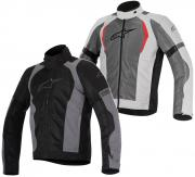 JAQUETA ALPINESTARS AMOK AIR DS 4 ESTACIONS