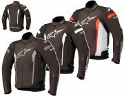 GIACCA ALPINESTARS T-MISSILE DRYSTAR - TECH AIR COMPATIBILE