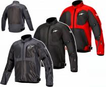 ALPINESTARS TAILWIND AIR WP TECH-AIR COMPATIBLE SUMMER JACKET