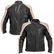 CHAQUETA VERANO AXO JOEY LEATHER LADY