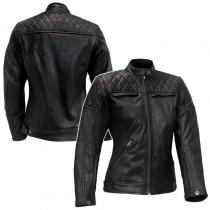 CHAQUETA CAFE RACER OUT BELLA LADY