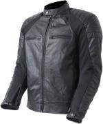 CHAQUETA CAFE RACER OUT CONNOR LEATHER