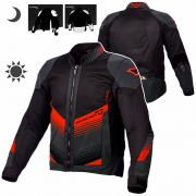 VESTE ÉTÉ MACNA REWIND NIGHT EYE