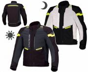MACNA TRACTION NIGHT EYE JACKET