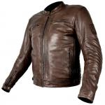 CHAQUETA OVERLAP BARRY
