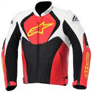 GIACCA PELLE ALPINESTARS JAWS