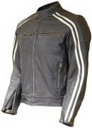 CHAQUETA CAFE RACER OUT DEAN