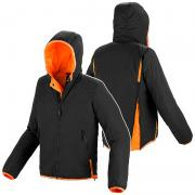 CHAQUETA SPIDI SCOUT H2OUT
