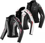 JAQUETA SPIDI SPORT H2OUT LADY