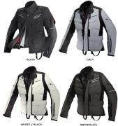 CHAQUETA SPIDI VENTURE H2OUT