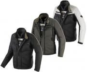 CHAQUETA SPIDI WORKER H2OUT