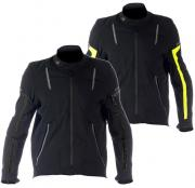 CHAQUETA SPYKE STRETCH SHELL MAN WP
