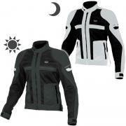 CHAQUETA VERANO MACNA RUSH LADY NIGHT EYE
