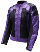 CHAQUETA OUT SELENE 4 ESTACIONES