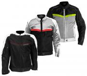 SUMMER JACKET VQUATTRO VE51