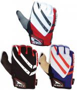 GUANTES CROSS AXO FASTTRACK FINGUERLESS