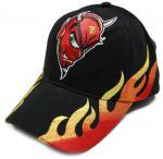GORRA FACTORY RACING FUEGO