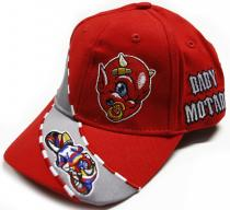 CASQUETTE FACTORY RACING BABY MOTARD