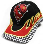 FACTORY RACING BANDERA FUEGO CAP
