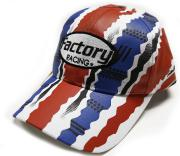 GORRA FACTORY RACING DOOHAN