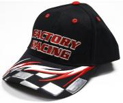 GORRA FACTORY RACING FACTORY