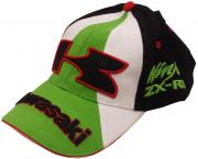 GORRA FACTORY RACING KAWASAKI