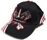 GORRA FACTORY RACING PISTONES