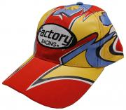 GORRA FACTORY RACING DAIJIRO KATO
