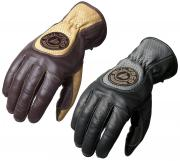 GUANTES VERANO BULTACO MK1 SUMMER LEATHER