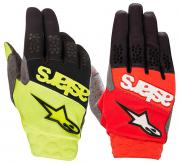 GUANTS CROSS ALPINESTARS RACEFEND